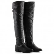 Riding Boot with Stretch