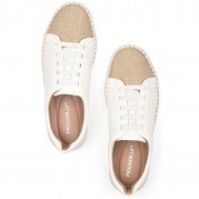 Tennis Shoes Wedges Flat