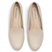 Low-heeled Loafer Scarpin