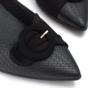Buckle High Heels Scarpin