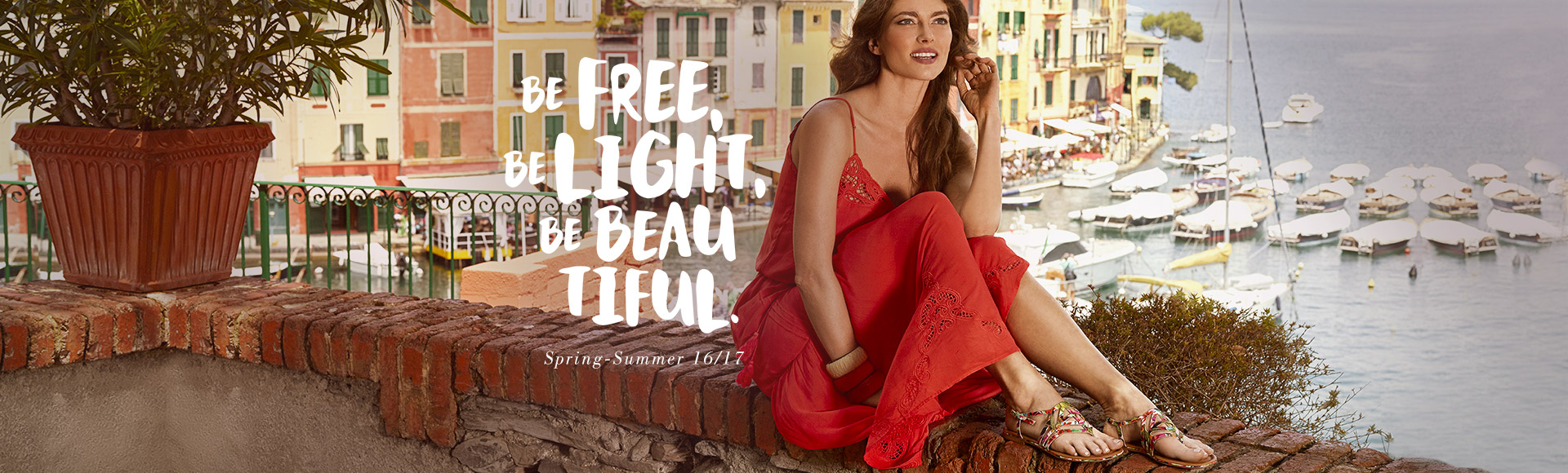 Free, light, beautiful